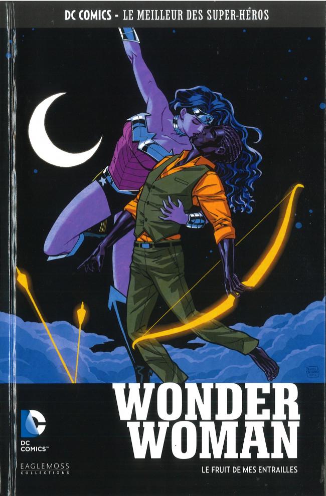 Tome 111 : Wonder Woman - Le Fruit de mes Entrailles