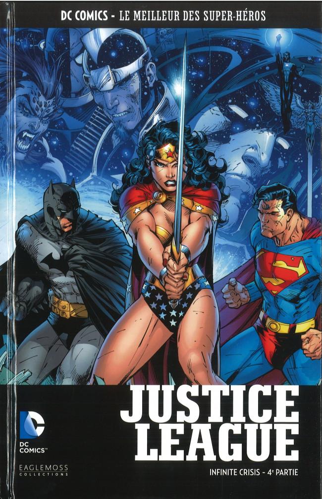 HS11 : Justice League - Infinite Crisis - 4e partie