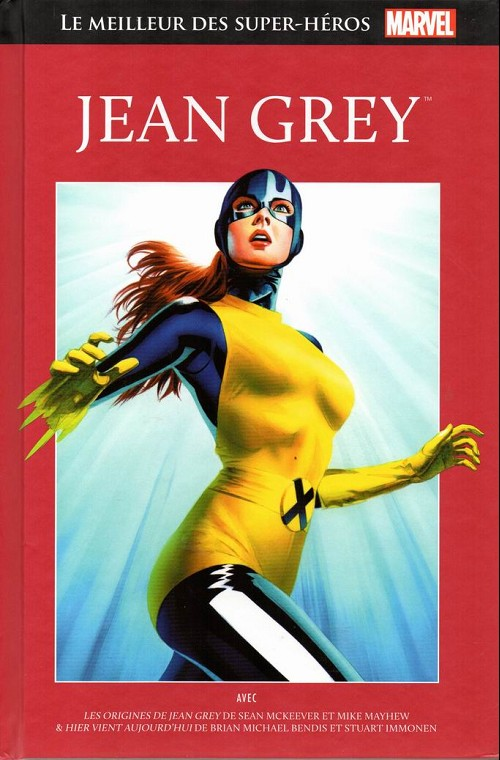 Tome 101: Jean Grey