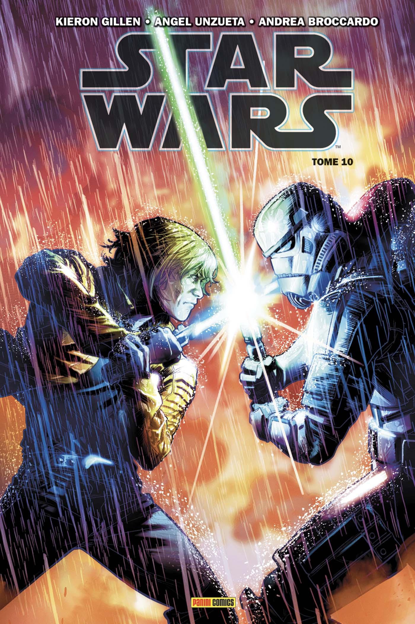 STAR WARS T10