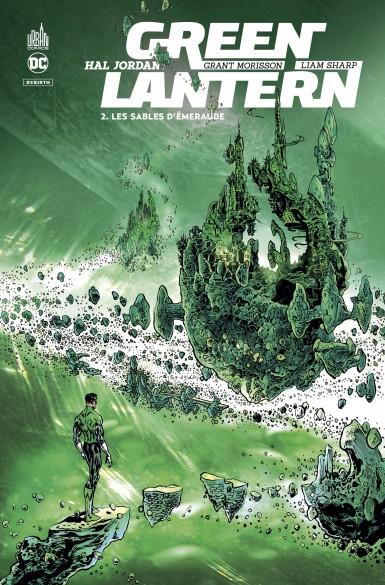 Hal jordan : green lantern tome 2
