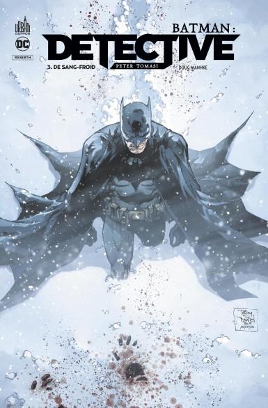 Batman : detective tome 3