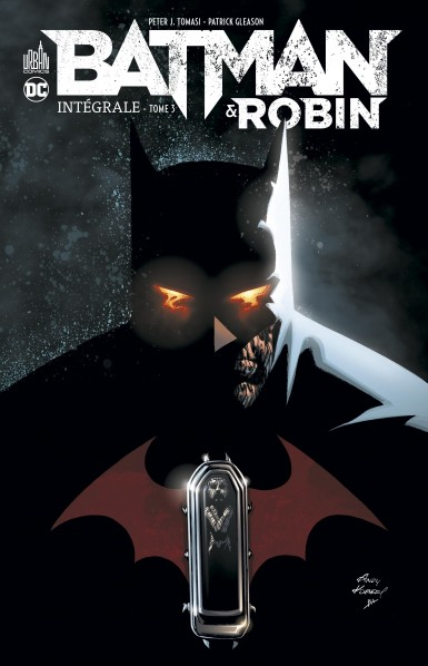 Batman & robin intégrale tome 3