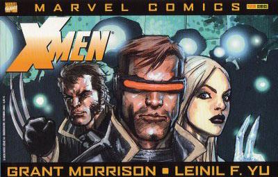 X-men Hors-série 10