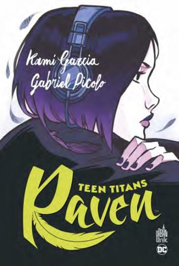 Teen Titans – Raven