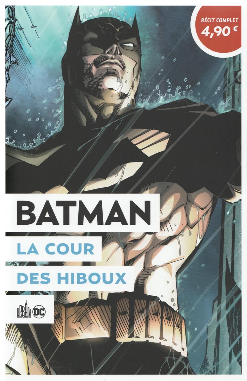 Batman, La Cour des Hiboux