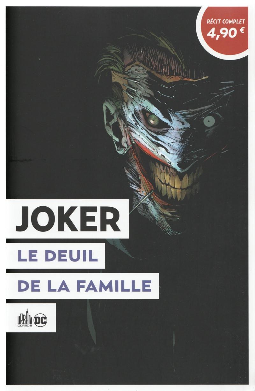 Joker, Le Deuil dans la Famille