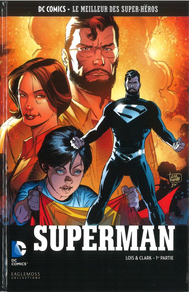 Tome 115 : Superman - Lois & Clark 1ère partie