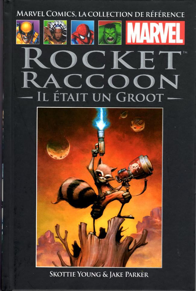 Tome 111: Rocket Raccoon - Il était un Groot