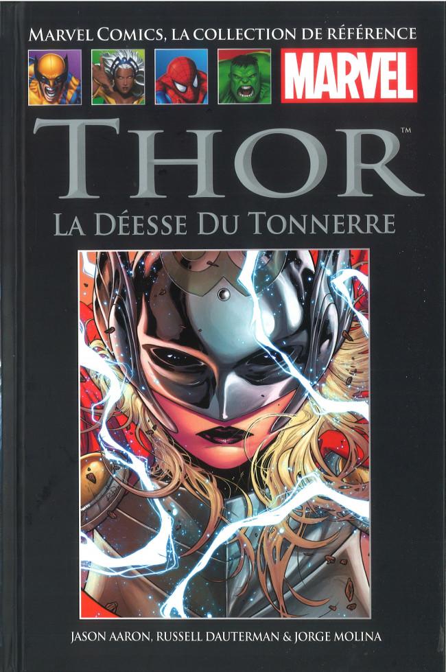 Tome 107: Thor - La Déesse du Tonnerre