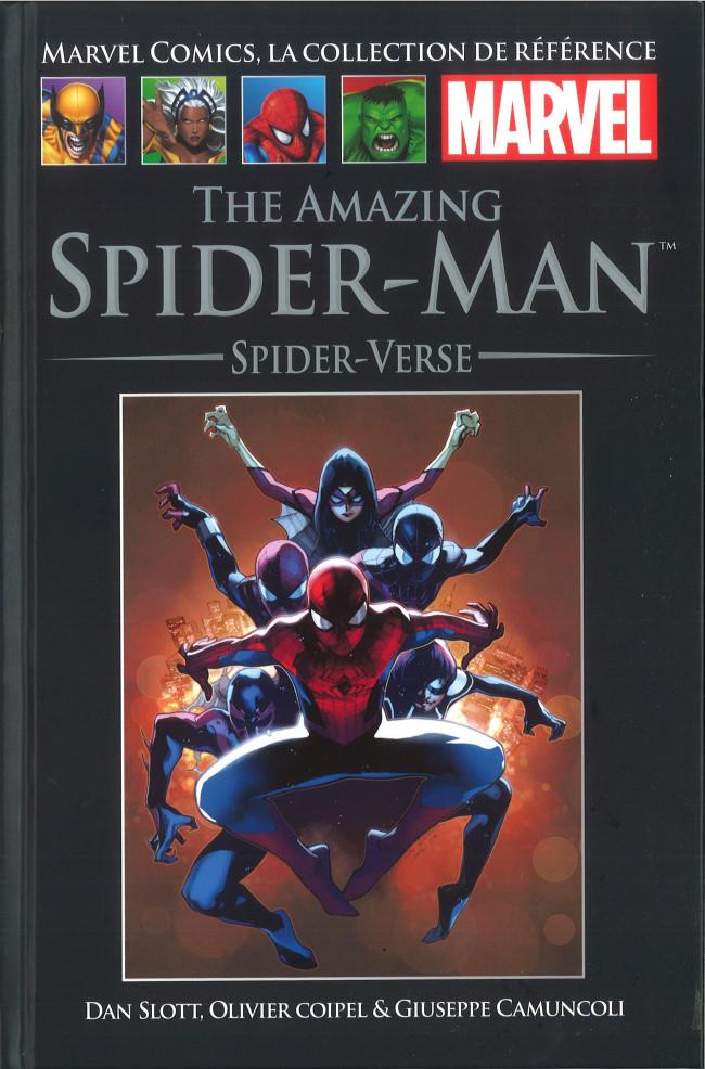 Tome 105: The Amazing Spider-Man - Spider-Verse