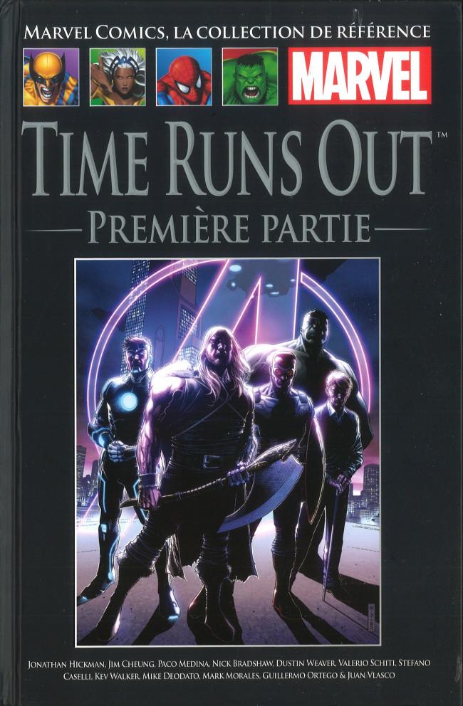 Tome 106: Times Runs Out - Première Partie