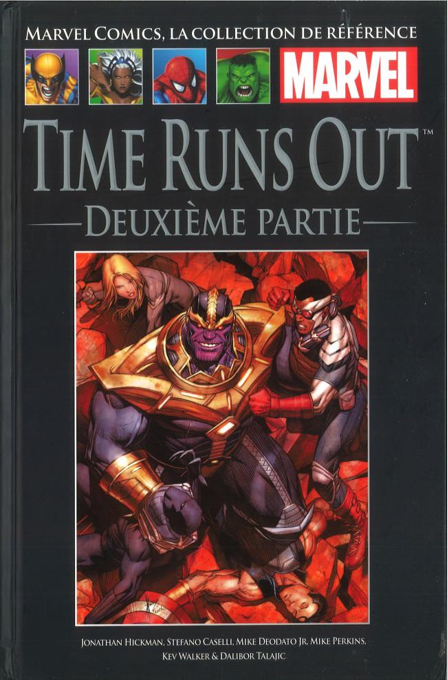 Tome 108: Times Runs Out - Deuxième Partie