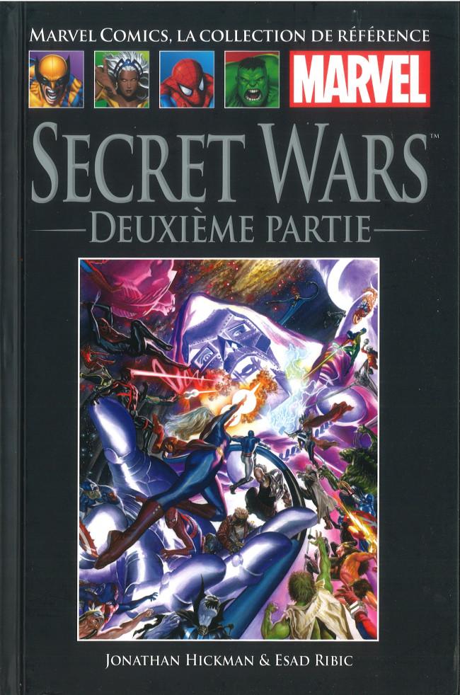 Tome 113: Secret Wars - Deuxième Partie