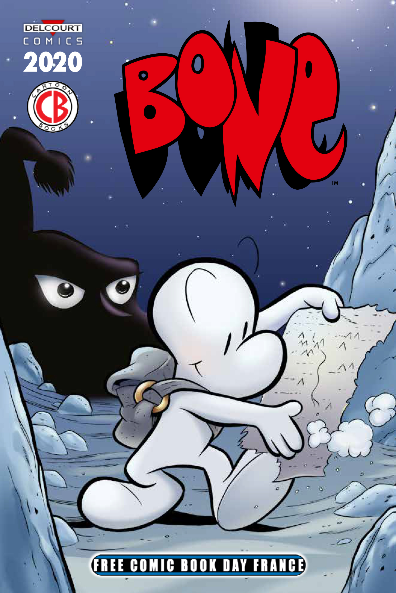 FCBD2020 - Bone