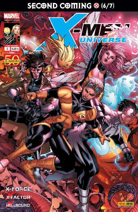 X-men Universe 03