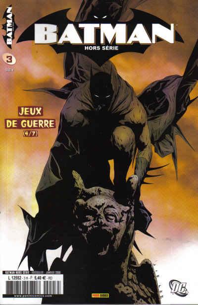 Batman Hors Série 3