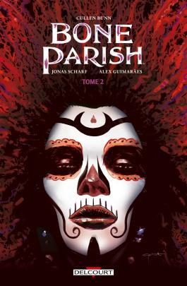 Bone Parish T02