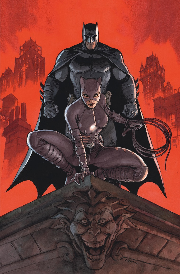Batman - Intégrale complète