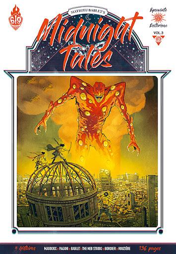Midnight Tales Tome 3