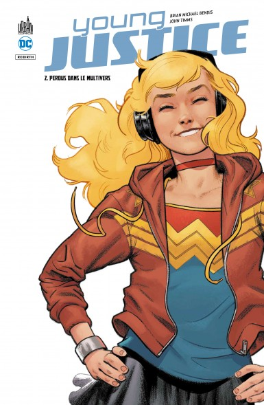 Young Justice tome 2