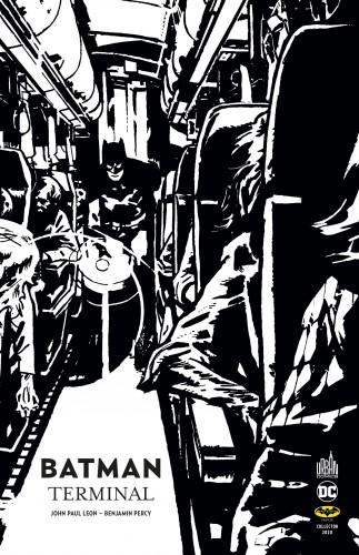 Batman Day 2020 : Terminal