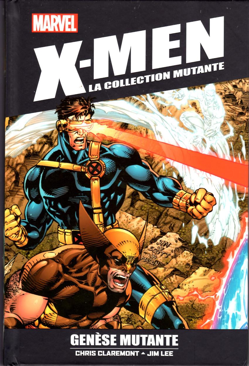 tome 43 : Génèse Mutante