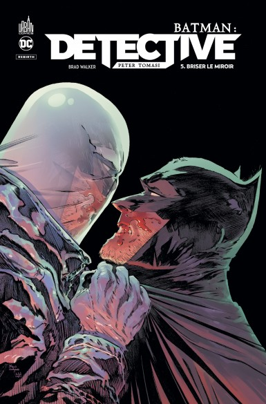 Batman : Detective tome 5