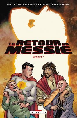 Le Retour du Messie Verset 1