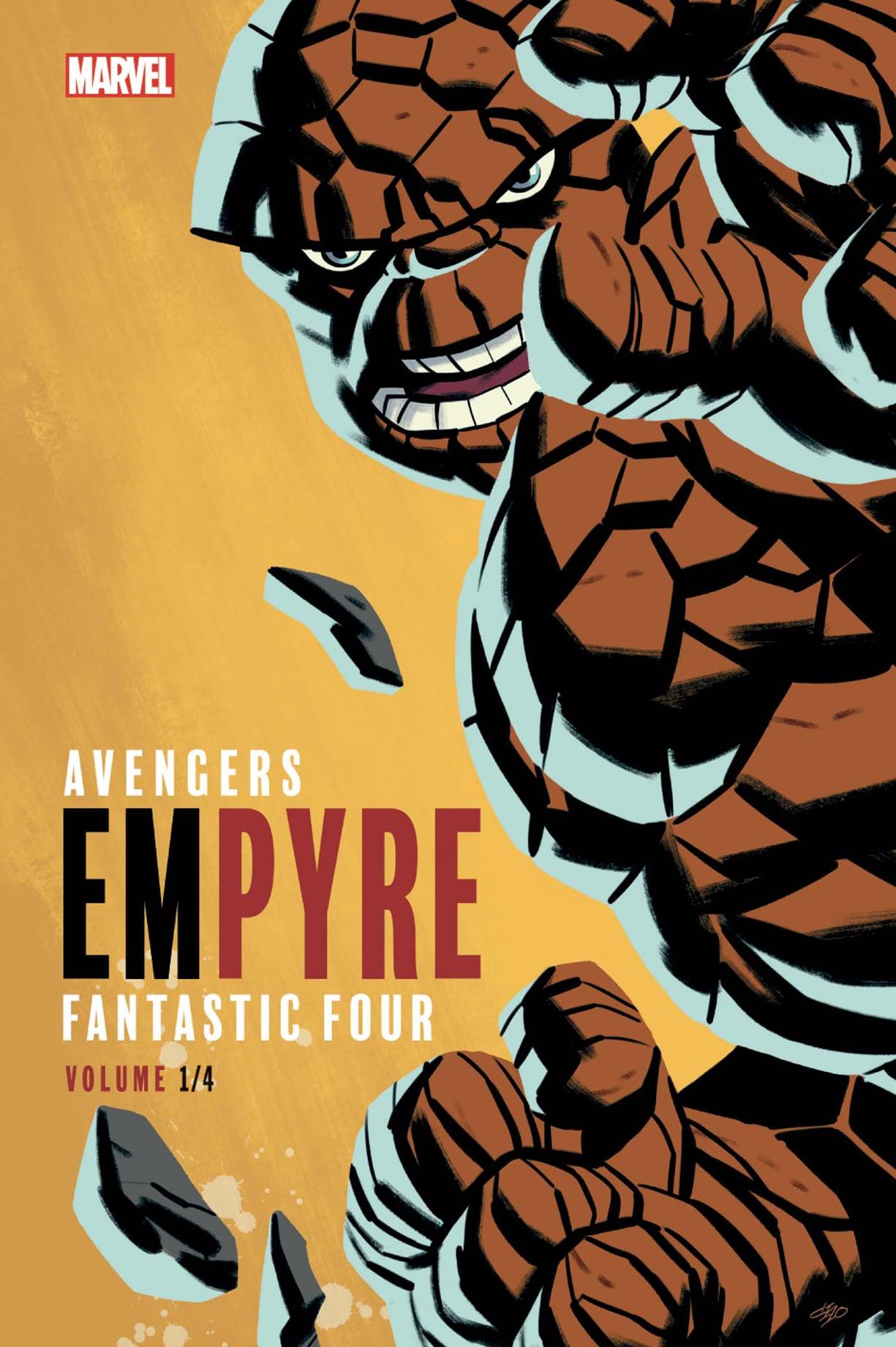 EMPYRE 1 (Collector)