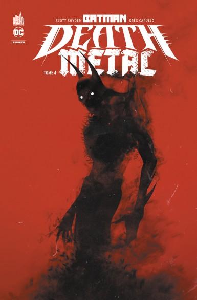 Batman Death Metal 4