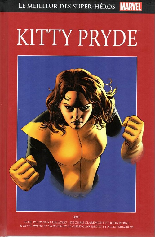 Tome 120: Kitty Pryde
