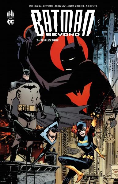 Batman Beyond tome 3