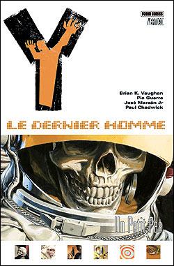 Y: Le Dernier Homme  Tome 03: Un Petit Pas