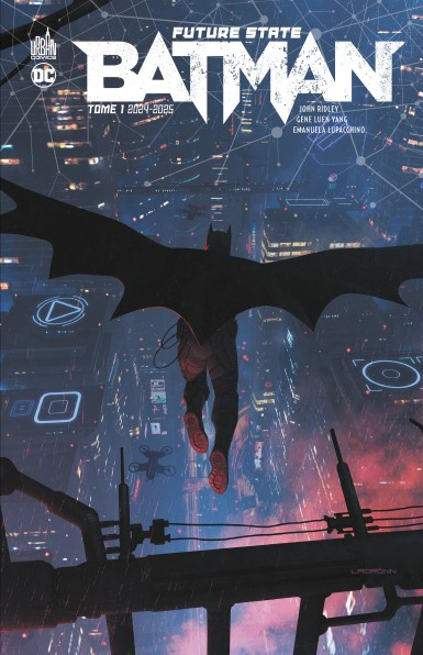 Future State : Batman tome 1