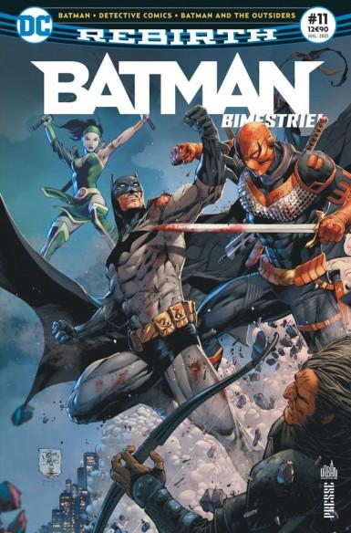 Batman Bimestriel #11