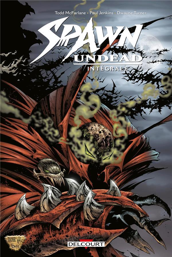 Spawn The Undead - Intégrale