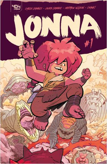 Jonna