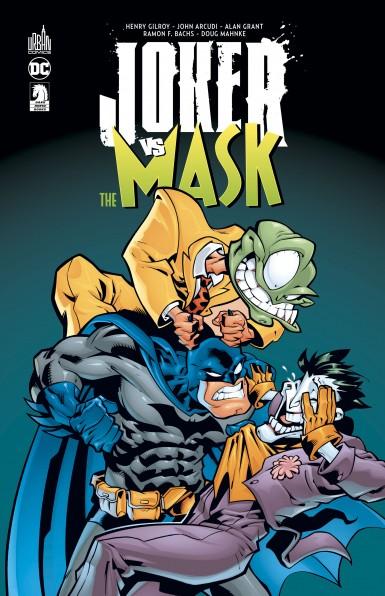 Joker/The Mask