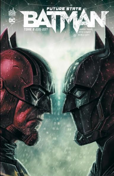 Future State : Batman tome 2