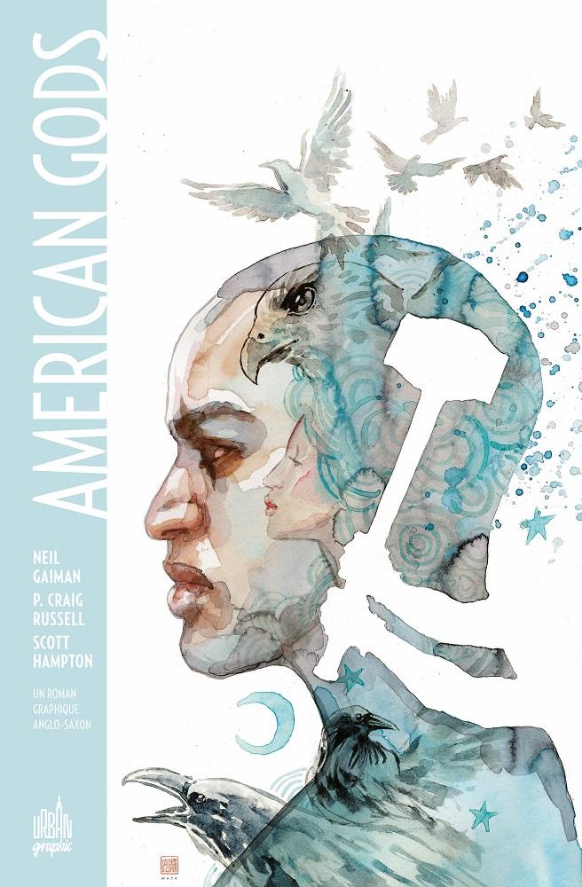 American Gods tome 3