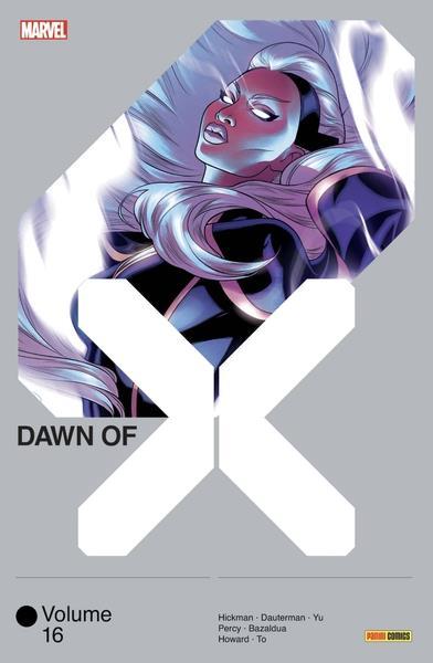 X-MEN : DAWN OF X 16