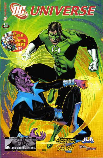 DC Universe 9