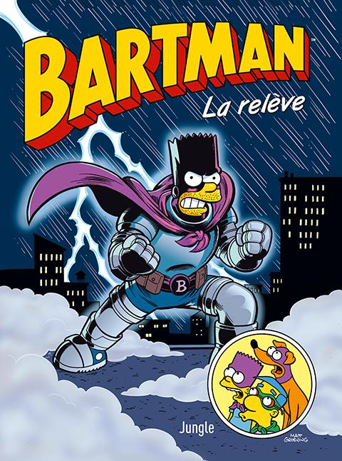 Bartman T7