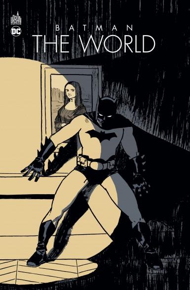 Batman The World (Variant)