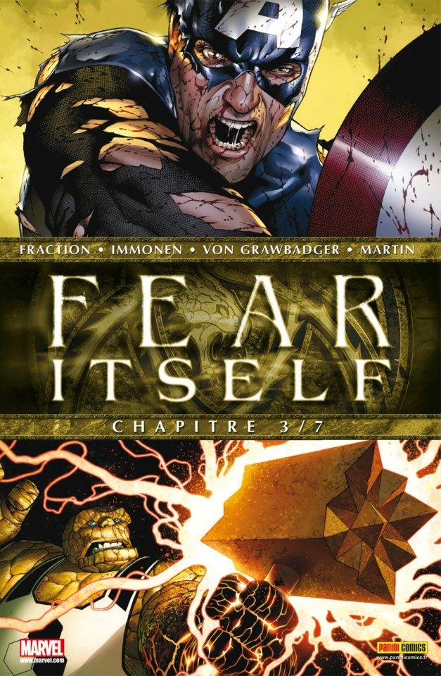 Fear Itself 3