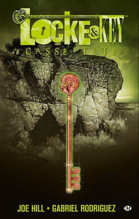 Locke & Key - Casse-tête