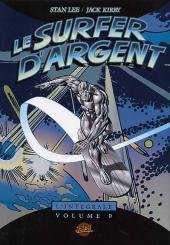 Le Surfer D'Argent Intégrale: Volume 0