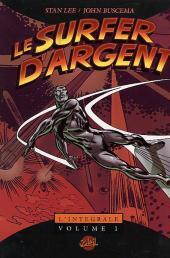Le Surfer D'Argent Intégrale : Volume 1