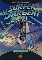 Le Surfer D'Argent Intégrale: Volume 5